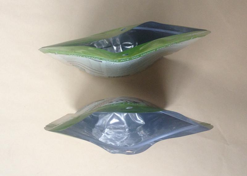 铝箔食 品袋
