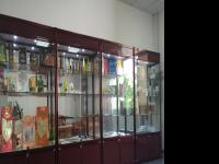 展品室 接待室